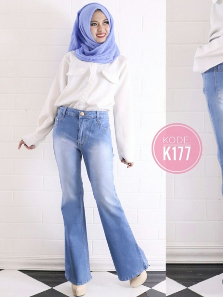 Cutbray Jeans K177