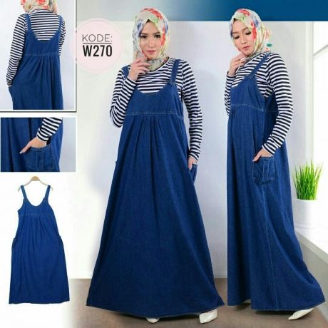 Revi Overall W270