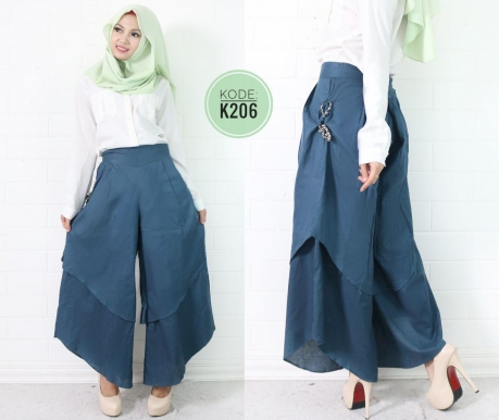 Two Layer Culot K206