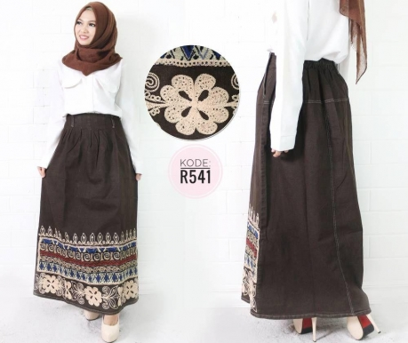 Rok Payet Brown R541