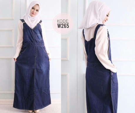 Overall Rok Span W265