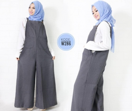 Pants Overall Import W286