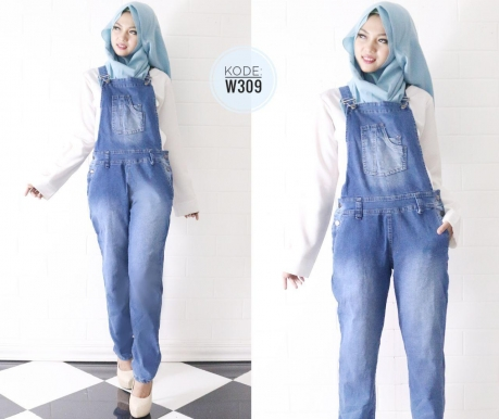 Wearpack Pants Jumbo W309
