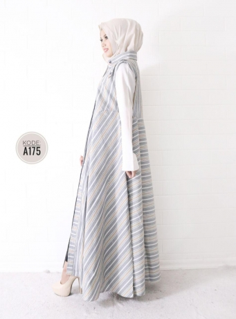 Umbrella Long Cardi A175