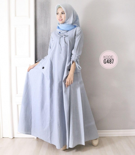Dress BCL Serut G487