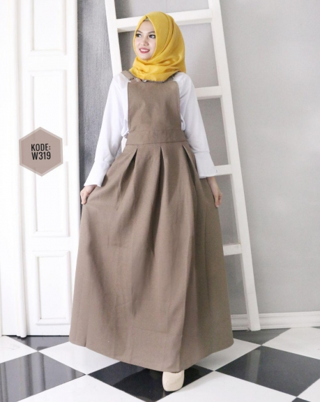 Smooth Kapri Overall W319