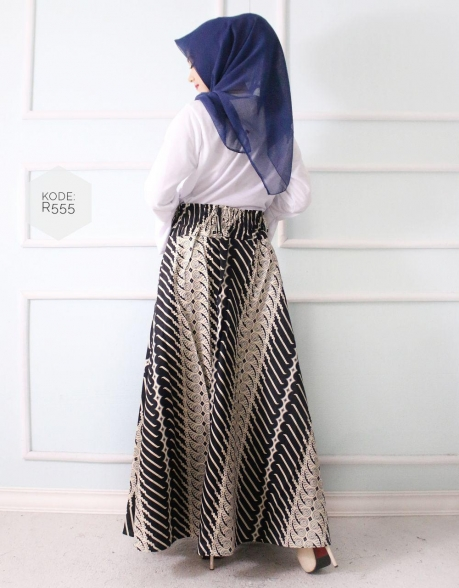 Etnic Skirt Umbrella R555