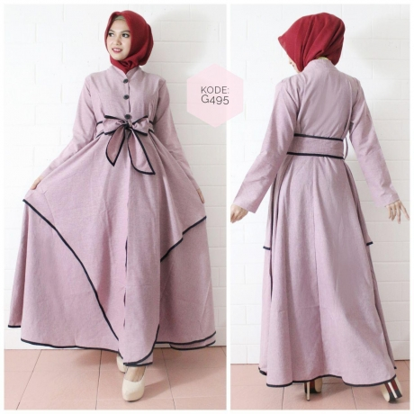 Rafuncel Dress G495