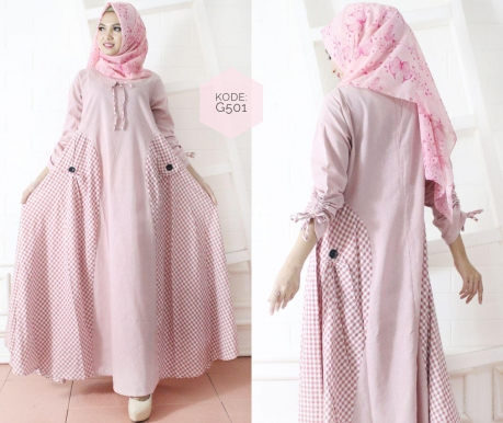 Dress BCL Kombi G501