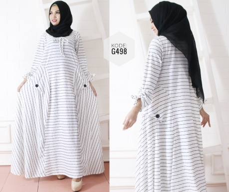 Dress BCL Salur G498
