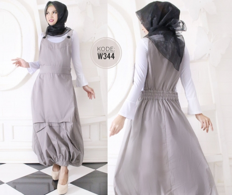 Bloomy Overall W344