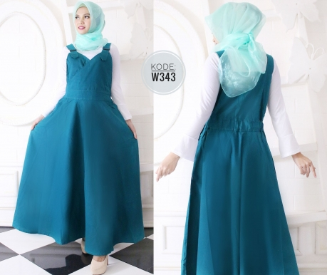 Overall Sigaret Silang W343