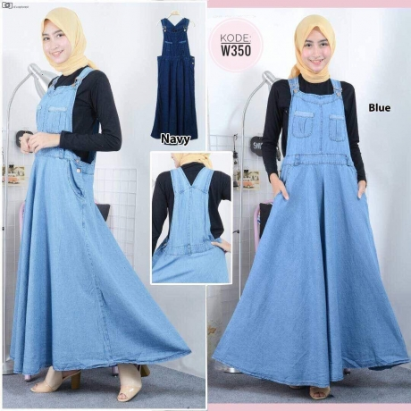 Overall Payung W350