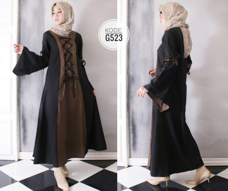 Dress Asyanti G523