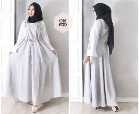 Overall Rok Payung W313