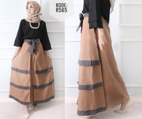 Rok Layer Susun R565