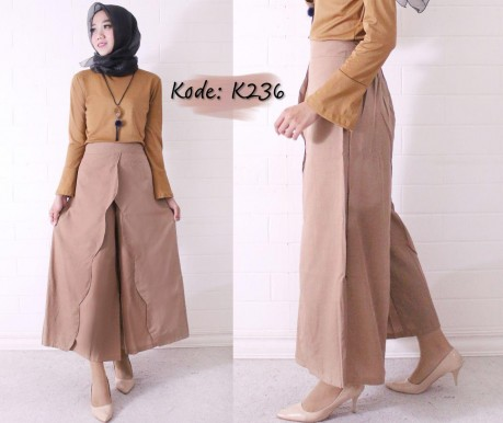 Layers Pants K236