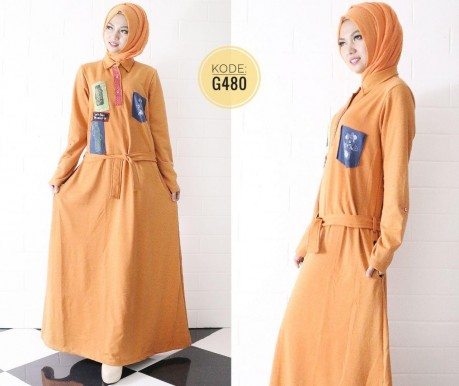 Bebytery Import Dress G480