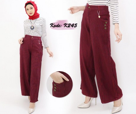 Urban Ladies Pants K245