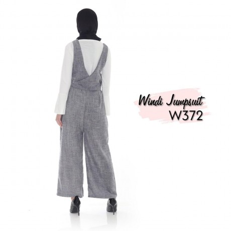 Windi Jumpsuit W372