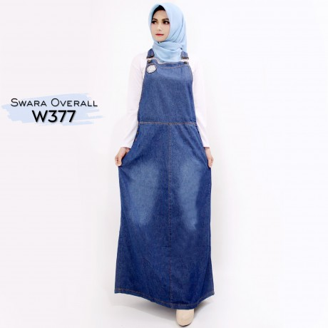 Swara Overall W377