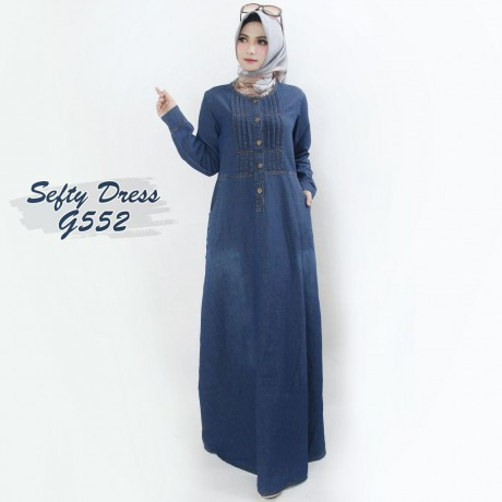 Sefty Dress G552