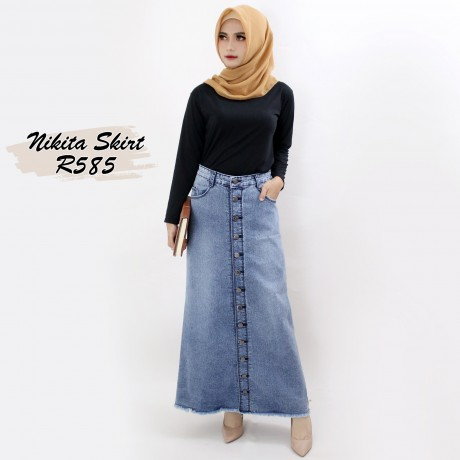 Nikita Snow Skirt R585