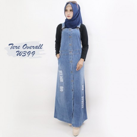 Tere Overall W399