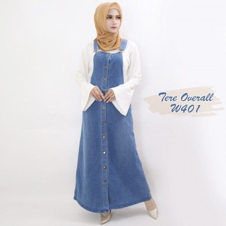 Tere Overall W401