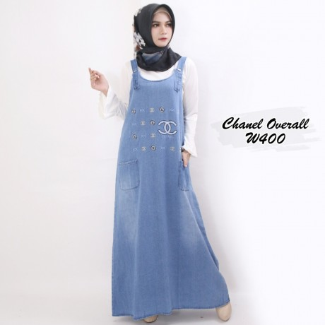 Chanel Overall W400