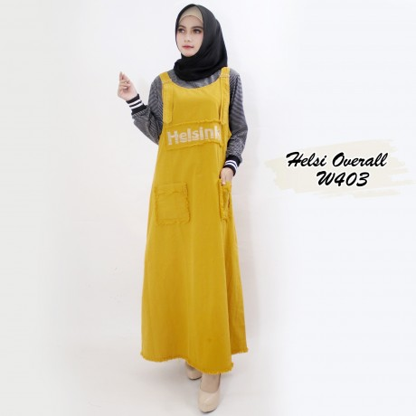 Helsi Overall W403