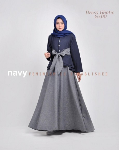 Ghotic Dress G500