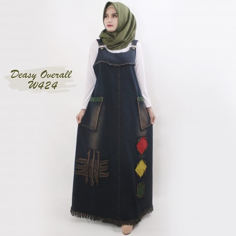 Deasy Overall W424