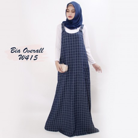 Bia Overall W415