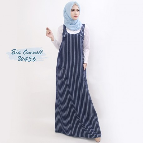 Bia Overall W436