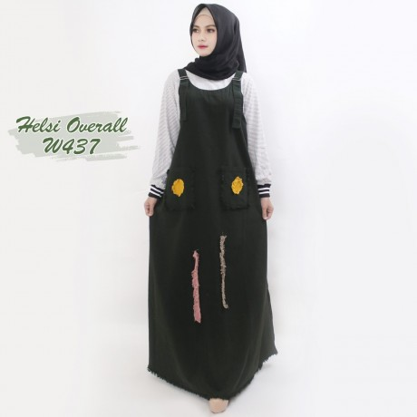 Helsi Overall W437