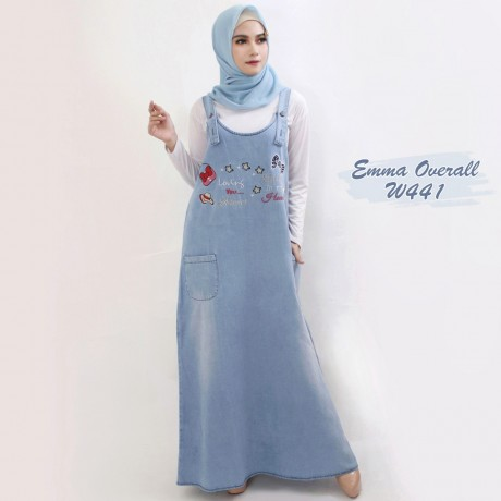 Emma Overall W441