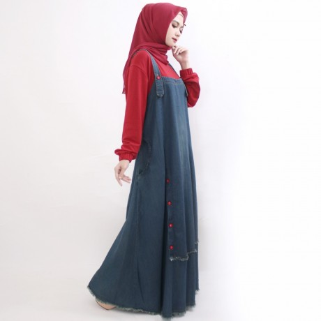 Hafsah Overall W448