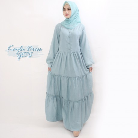 Kayla Dress G575