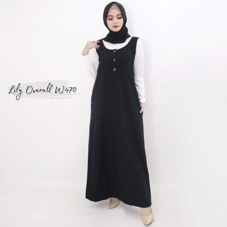 Lily Overall W470