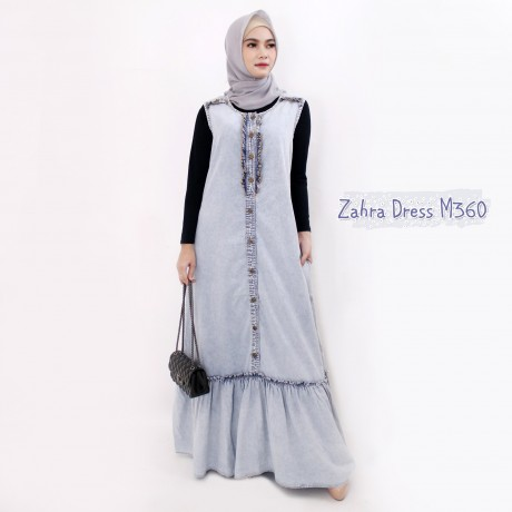 Zahra Dress M360