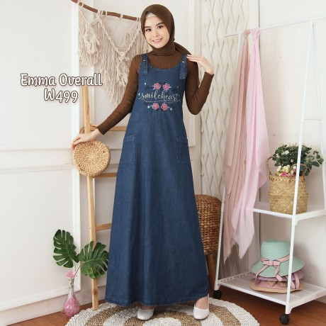 Emma Overall W499