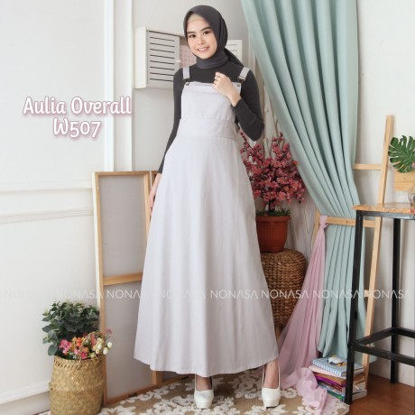 Aulia Overall W507