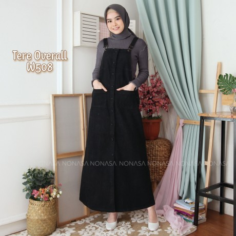 Tere Overall W508