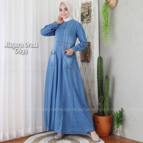 Aisyara Dress G639